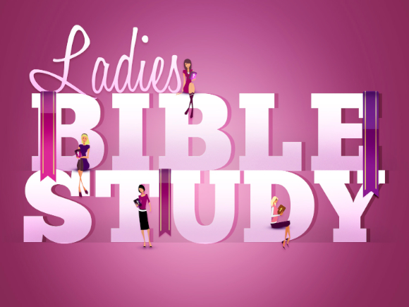 Ladies Bible Study logo